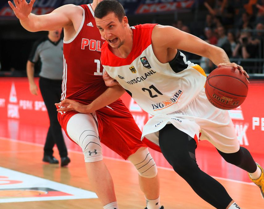 18.-20.08.17 Basketball-Supercup