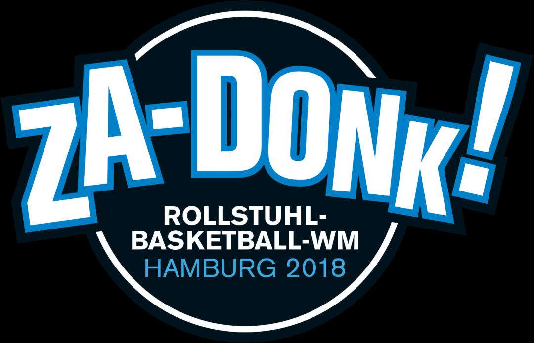 17.-26.08.18 Rollstuhlbasketball WM