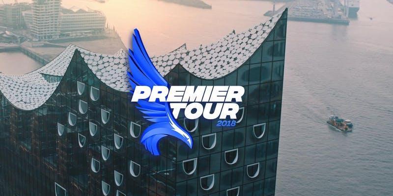League Of Legends Premier Tour Finale Hamburg