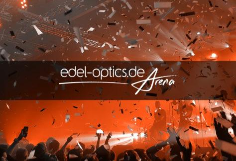 edel-optics.de Arena Event