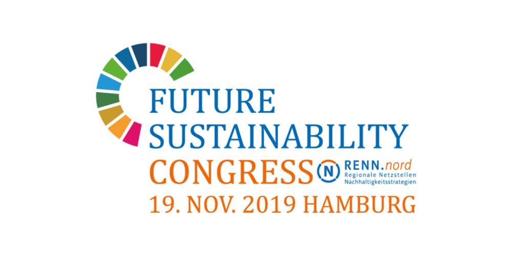 Logo Future Sustainability Congress