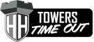Logo Towers Time Out