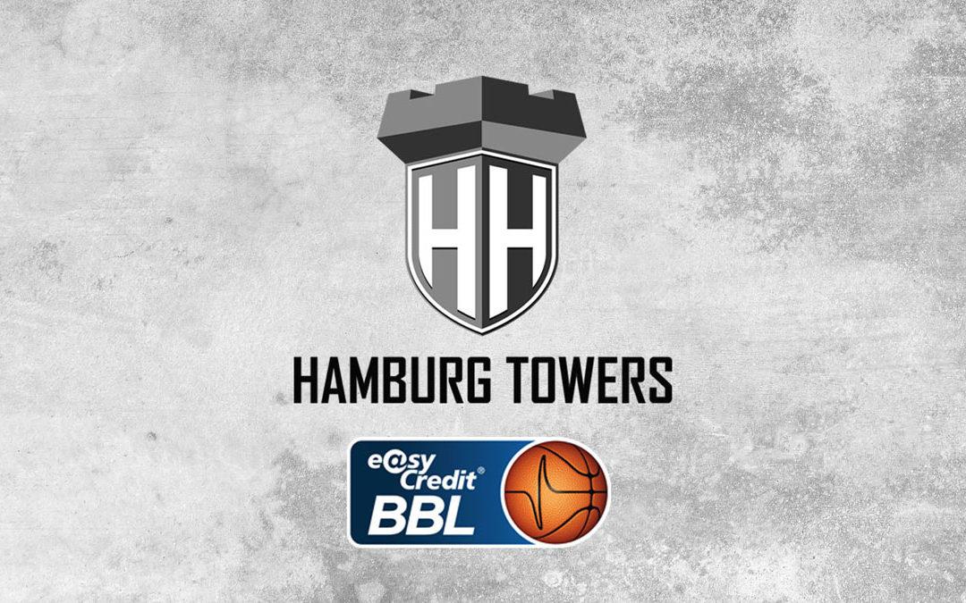 Hamburg Towers – SYNTAINICS MBC