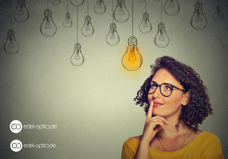 Kurioses rund um Augen und Brillen - Edel Optics Blog