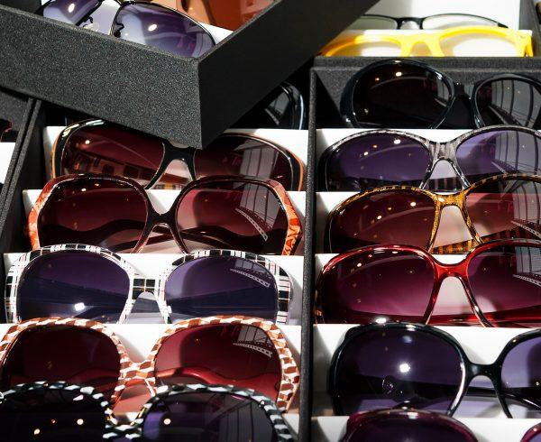 Selbst ist der Brillenträger kleine DIY Reparaturen Edel