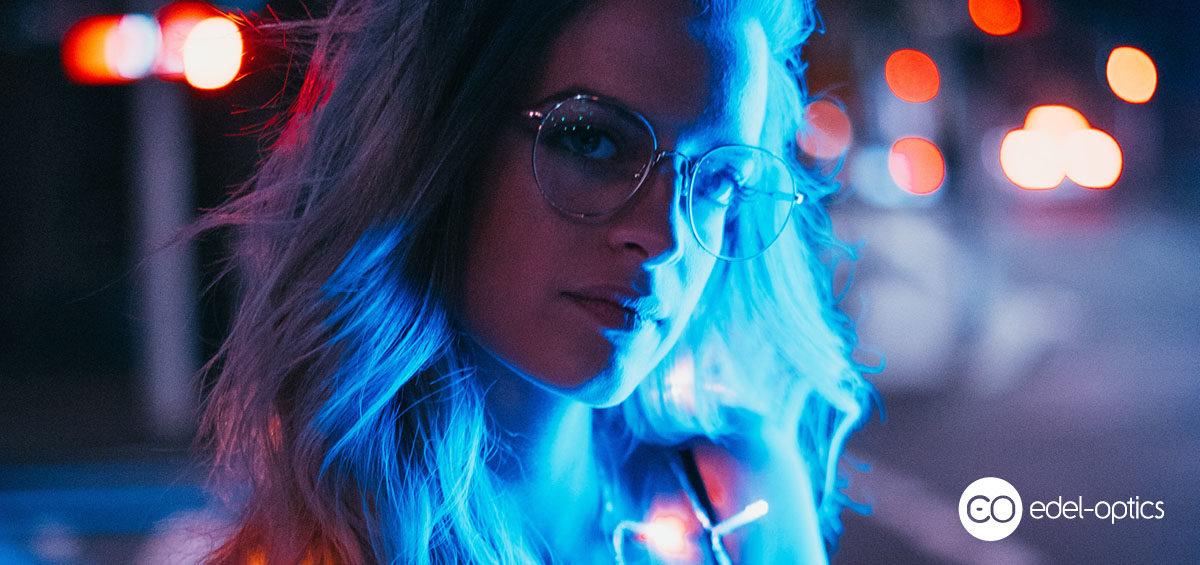 Brillen Mit Blaulichtfilter Traumfanger Fur Die Augen Edel Optics Blog