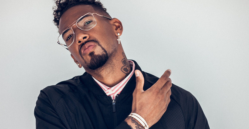 Jerome Boateng Brille